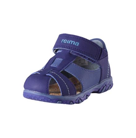 Reima Messi 569301-6690 Ultramarine Blue sandaler