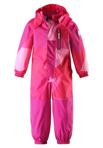 Reimatec Nauru 520203C-4621 Pink vår/høstdress