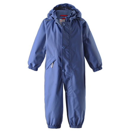 Reimatec Fudge 510252-6550 Denim Blue vår/høstdress