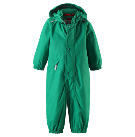 Reimatec Fudge 510252-8800 Green vår/høstdress