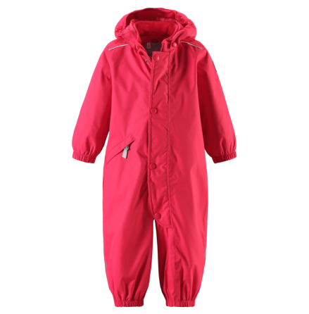 Reimatec Fudge 510252-3360 Strawberry Red vår/høstdress