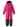 Reimatec Kiddo Skanssi 520198A-4620 Pink vår/høstdress