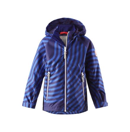 Reimatec Seili 521502-6692 Ultramarine Blue vår/høstjakke