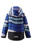 Reimatec Segel 521482-6691 Ultramarine Blue vår/høstjakke