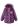 Reima Quilt 511211-4900 Beetroot vinterjakke
