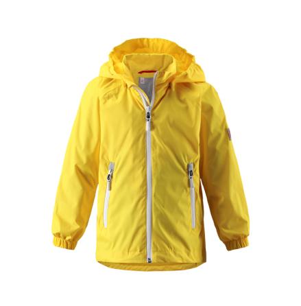 Reimatec Aragosta 521487-2350 Yellow vår/høstjakke