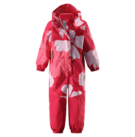 Reimatec Tuuli 520200-3364 Strawberry Red vår/høstdress