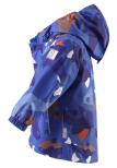 Reimatec Nautilus 511243b-6533 Blue vår/høstjakke