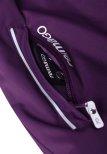 Reimatec Stavanger 520207-5930 Deep Violet vinterdress