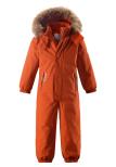 Reimatec Stavanger 520207-2850 Foxy Orange vinterdress