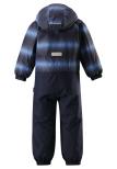 Reimatec Tornio 520209c-6741 Soft Blue vinterdress