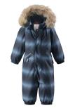 Reimatec Lappi 510267F-6741 Soft Blue vinterdress