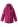 Reimatec Taag 521510-3920 Dark Berry 2 in1mellomsesong/vinterjakke