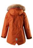Reimatec Naapuri 531299-2850 Foxy Orange vinterjakke
