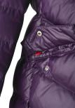 Reima Satu 531302-5930 Deep Violet vinterjakke