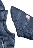 Reima Martti 531291-6980 Navy 2in1 vinterjakke dun
