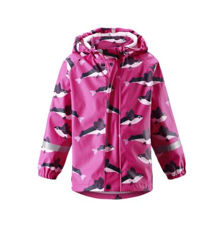 Reima Vesi 521492-4623 Pink regnjakke