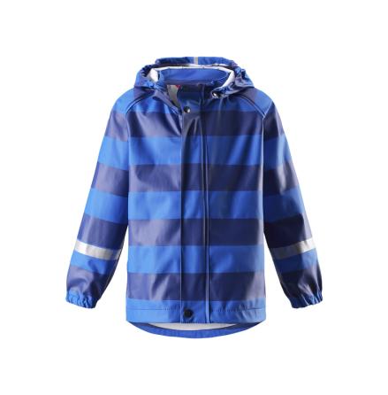 Reima Vesi 521492-6698 Ultramarine Blue regnjakke