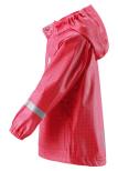 Reima Vihma 521493-3723 Red regnjakke
