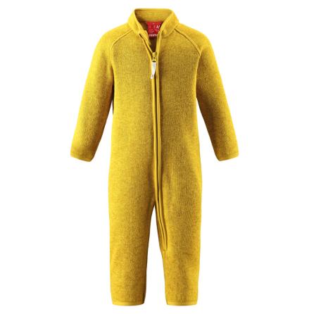 Reima Tahti 516320-2390 Yellow fleecedress