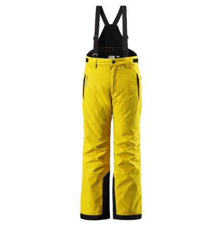 Reimatec Wingon 532113-2390 Yellow vinterbukse