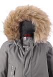 Reimatec Gotland 510270-9390 Soft Grey vinterdress