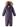 Reimatec Nuoska 510266C-5931 Deep Violet vinterdress