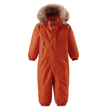 Reimatec Gotland 510270-2850 Foxy Orange vinterdress