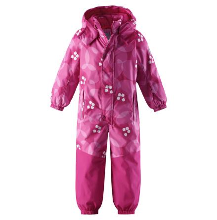 Reimatec Hirssi 520228-4622 Pink vinterdress