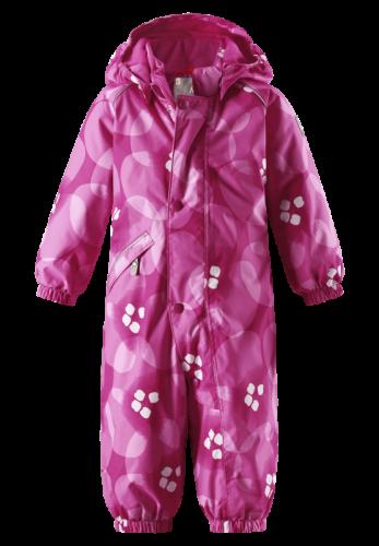 Reimatec Rive 510307-4622 Pink vinterdress
