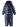 Reimatec Rive 510307-6991 Dark Blue vinterdress