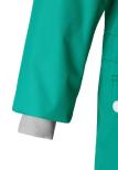 Reimatec Vacalis 520204-8860 Green mellomsesong/tynn vinterdress