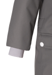 Reimatec Vacalis 520204-9390 Soft Grey mellomsesong/tynn vinterdress