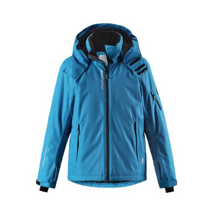 Reimatec Detour 531313-6490 Blue vinterjakke