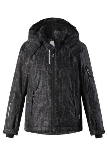 Reimatec Detour 531313-9997 Black vinterjakke