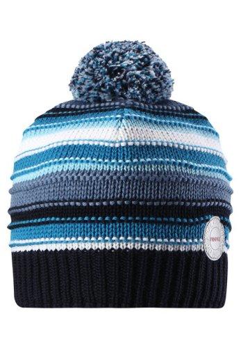 Reima Hurmos 528553-6740 Soft Blue ull-lue
