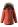 Reimatec Serkku 531301-2850 Foxy Orange vinterjakke dun