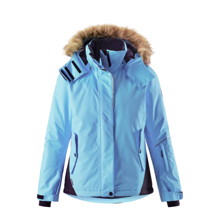 Reimatec Glace 531310-6130 Light Blue vinterjakke