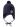 Reima Ylläs 518430-6980 Navy ull-lue