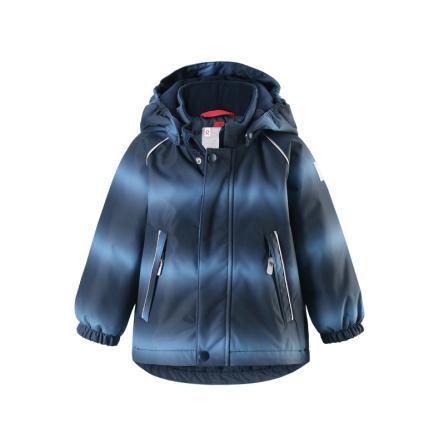 Reimatec Kuusi 511257c-6741 Soft Blue vinterjakke