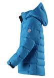 Reima Janne 531295-6490 Blue vinterjakke dun