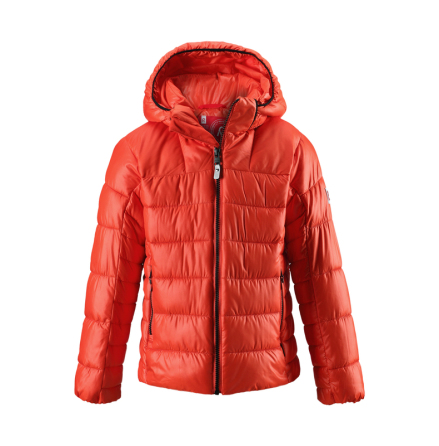 Reima Petteri 531289-3710 Flame Red vinterjakke