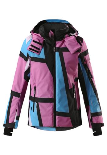 Reimatec Frost 531308B-4195 Candy Pink vinterjakke