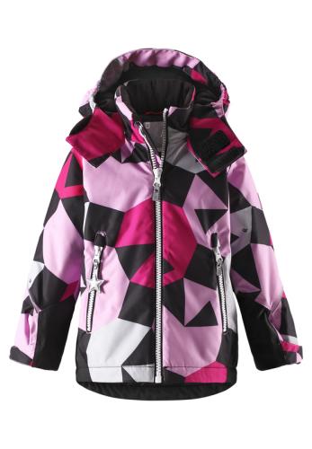 Reimatec Kiddo Grane 521511B-4623 Pink vinterjakke