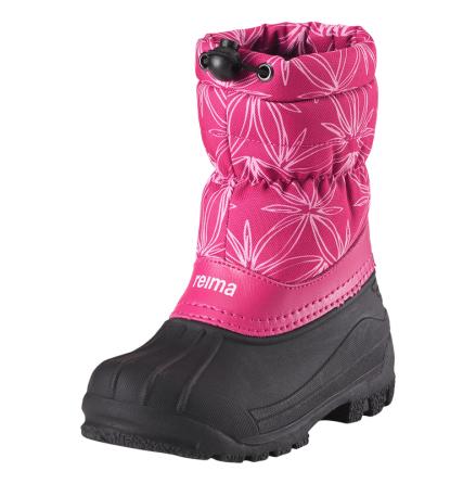Reima Nefar 569324-3569 Berry vinterstøvler