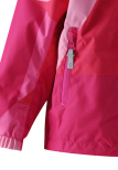 Reimatec Nauru 521489C-4621 Pink vår/høstjakke
