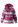 Reimatec Tour 521489B-4622 Pink vår/høstjakke