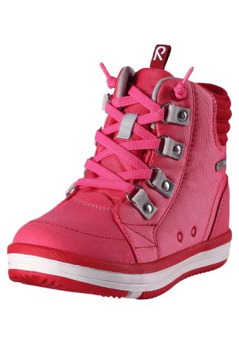Reimatec Wetter Wash 569303-3360 Strawberry red sko