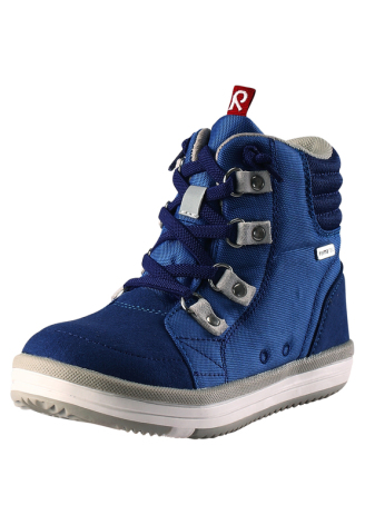 Reimatec Wetter Wash 569303-6530 Blue sko