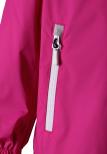 Reimatec Aragosta 521487-4620 Pink vår/høstjakke